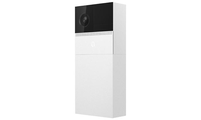 iView ISD100 720p HD WiFi Smart Doorbell