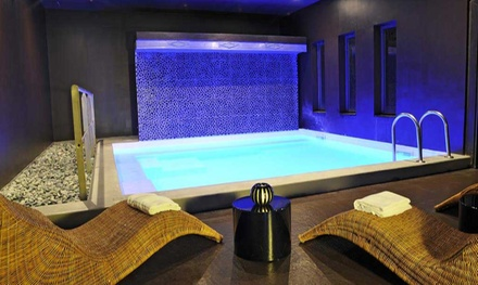 Bordeaux: 1 à 3 nuits avec spa illimité et petit déjeuner en option au Quality Suites Bordeaux Aéroport & Spa 4* pour 2