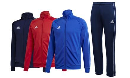 Giacca e pantaloni Adidas Core 18