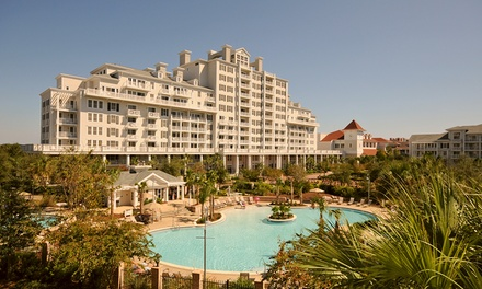 Stay at a 4-Star Sandestin Golf and Beach Resort along Miramar Beach in Miramar Beach, FL