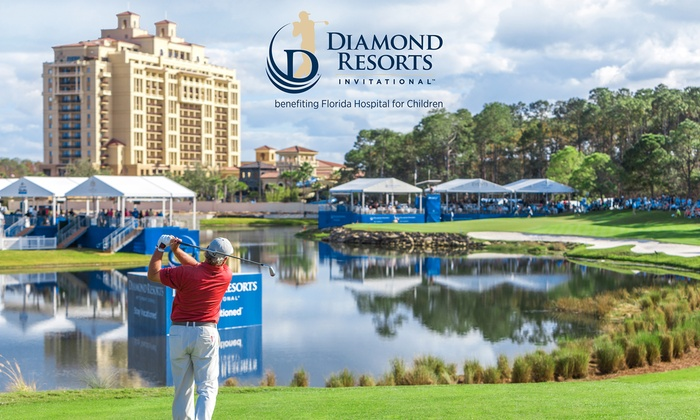Florida Golf Tournaments | GolfTourney.com