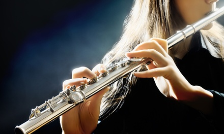 $9.95 for a Diploma in Music Online Course (Dont Pay $395)