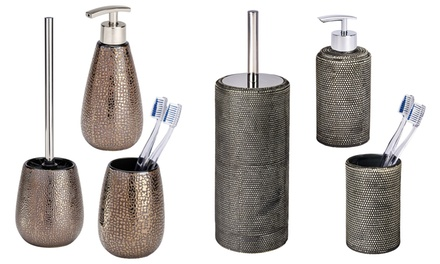 Accessori da bagno wenko groupon goods - Wenko accessori bagno ...
