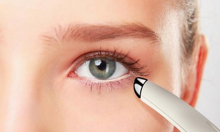 788053dd9f14f Appareil anti-âge yeux Homedics | Groupon Shopping