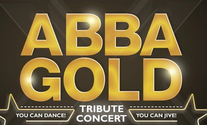 Madness or ABBA Gold Tribute Night, 14 or 28 September, 2Funky Music Cafe (Up to 50% Off)