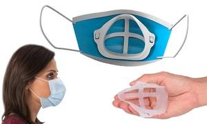 Pack de 5 supports de masque