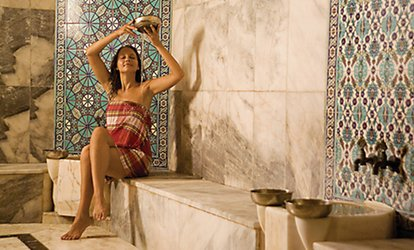 Hammam and Body Treatments Packages at Hammam Zeyna (Up to 57% Off)