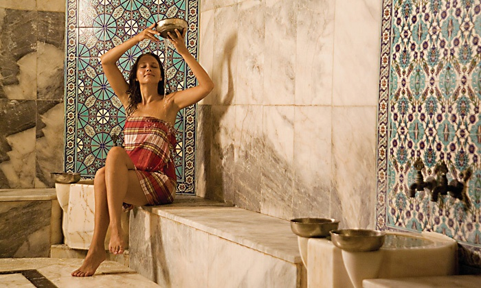 Hammam Access and Body Treatments at Hammam Zeyna (Up to 57% Off)