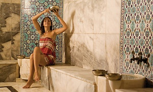 Hammam Zeyna: Hammam Access and Body Treatments at Hammam Zeyna (Up to 57% Off)