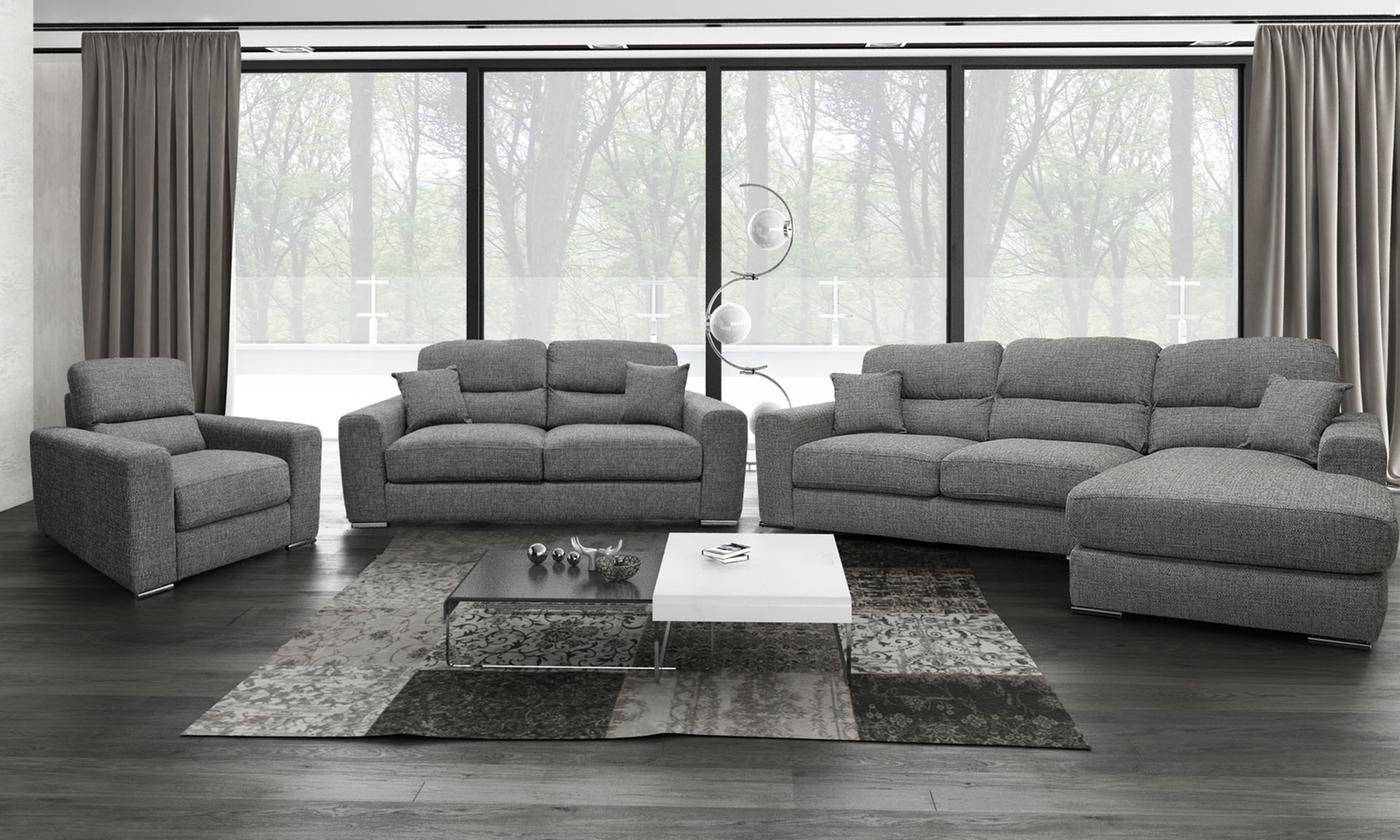 pisa sofa collection