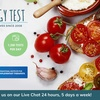Food Intolerance Test from $29