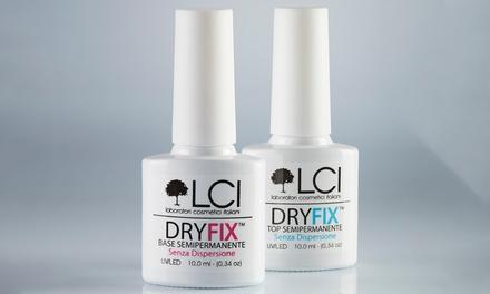 Smalti semipermanenti LCI Cosmetics