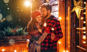 Mielno: 4 noce podczas Bożego Narodzenia lub sylwestra