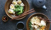 Rising Phoenix - Dublin: Chinese Buffet with Wine and Ice Cream for Two or Four at Rising Phoenix (Up to 34% Off)