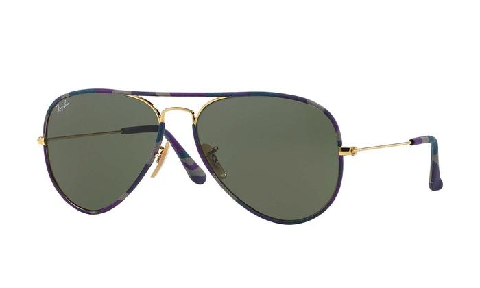 Ray-Ban Unisex Sunglasses | Groupon Goods