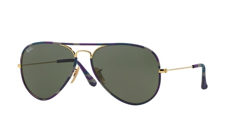 Ray-Ban Aviator Sunglasses for Men and Women