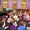 Up to 57% Off Indoor-Play Outing in Falls Church