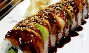 Tensuke Market & Sushi Café: Tensuke Market & Sushi Café