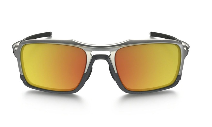 Oakley Triggerman Men's Sunglasses