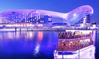 Canal Iftar Cruise for One, Two or Four with Desert Rangers