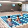 Pass pour 10 séances de fitness