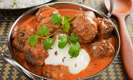 Two-Course Turkish Meal with Drinks for Two or Four at Saray BBQ (Up to 55% Off)