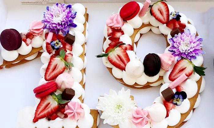 Celebration Cakes Delivery Uk