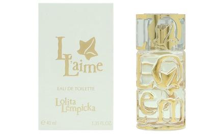Eau de toilette Elle Laime 40 ml de Lolita Lempicka