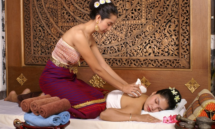 Siwaree Thai Spa - Magliocco - Huff: One 60-Minute Thai and Deep-Tissue Therapeutic Combo Massage at Siwaree Thai Spa (50% Off)
