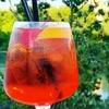 Aperitivo con drink sul Tevere