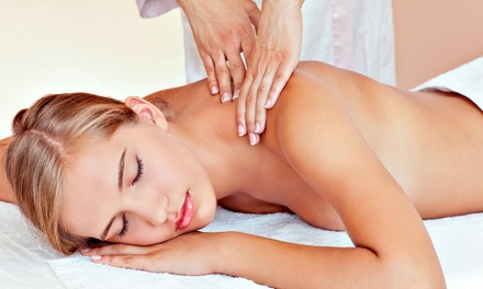 $45 for a 60-Minute Massage at Epic Bodyworks ($75 Value)