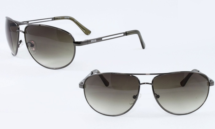 Kenneth Cole Aviator Sunglasses  kenneth cole men s sunglasses groupon goods