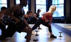 David Barton Gym - River North: $58 for One-Month Membership and Personal Training Session at David Barton Gym ($343 Value)