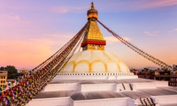 Nepal: 7, 11 or 14 Nights for One or Two with Trekking Tours in the Himalayas and Kathmandu Sightseeing