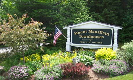 Stay at Stowe Vacation Rentals in Vermont, with Dates into August (Getaways) photo