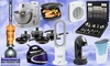 Groupon Goods Global GmbH: Kitchen Gadget Mystery Deal with a Chance to Receive Dyson Vacuum, Dyson Hot and Cold Fan or Tefal Stand Mixer