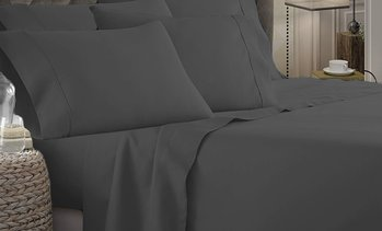 1800TC Microfibre Super Sheet Set