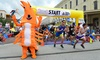 Up to 56% Off Galveston Island Shrimp Festival