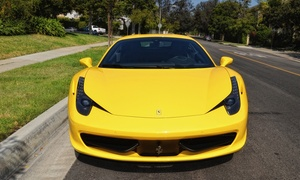 P7 Performance: Full-Day Rental of a Luxury Sports Car (Up 53% to  Off)
