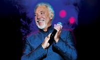 Tom Jones Live, Concerts by The Lake at Tatton Park, 28 July