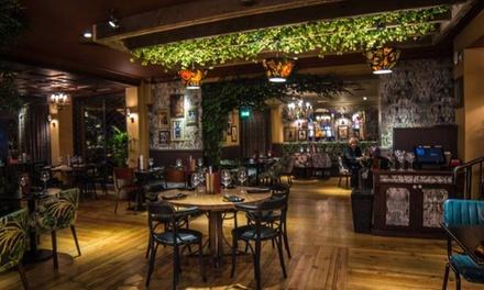 El Paso Bar & Grill