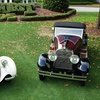 Up to 38% Off Admission to Pinehurst Concours d'Elegance