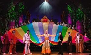 """Joseph and the Amazing Technicolor Dreamcoat"": ""Joseph and the Amazing Technicolor Dreamcoat"" (June 2–26)"