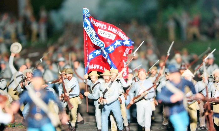 Texas Civil War Museum - White Settlement: Texas Civil War Museum Visit for Two, Four, or Six (Up to 50% Off)