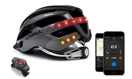LIVALL Mountain Bike Smart Helmet