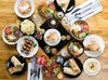 Up to 30% Off Casual Mediterranean Food at Chickp Detroit