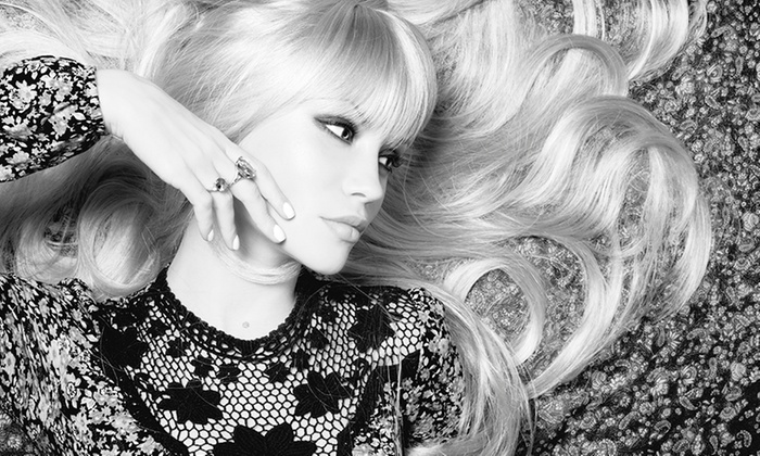 Hair Etc - London: Cut and Blow Dry (£22) Plus Conditioning Treatment (£26) at Hair Etc (Up to 45% Off)