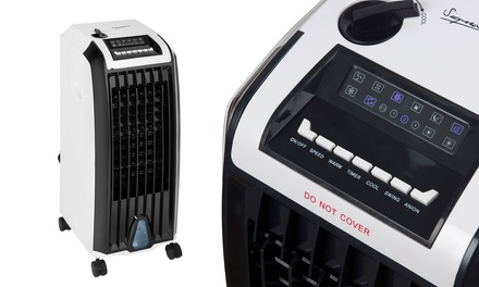Signature Air Cooler and Heater