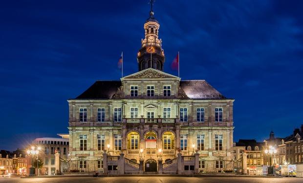 Zwangerschapskleding Maastricht.Kaboom Hotel Groupon
