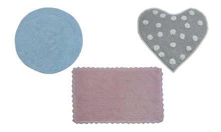Tappeto scendiletto in cotone disponibili in varie - Tappeto scendiletto ...